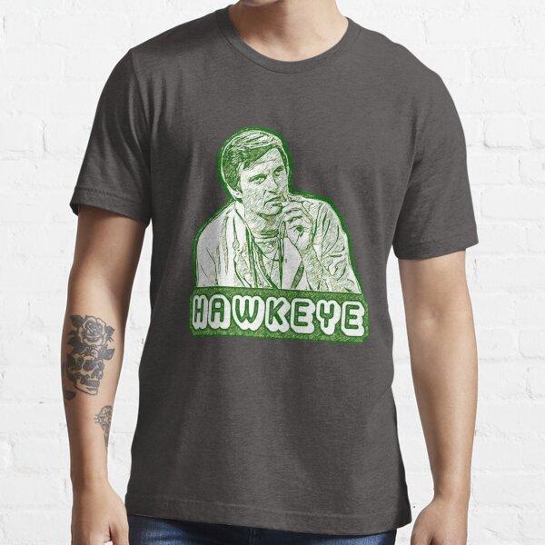 Hawkeye Pierce Essential T-Shirt