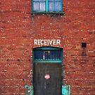 Receiver by Bob Loblaw