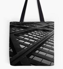 Hancock Building Tote Bag