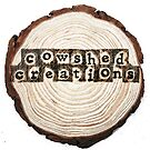Cowshed Creations logo by CowshedUK