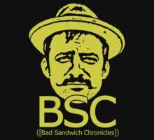 BSC T #1