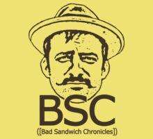 BSC T #3