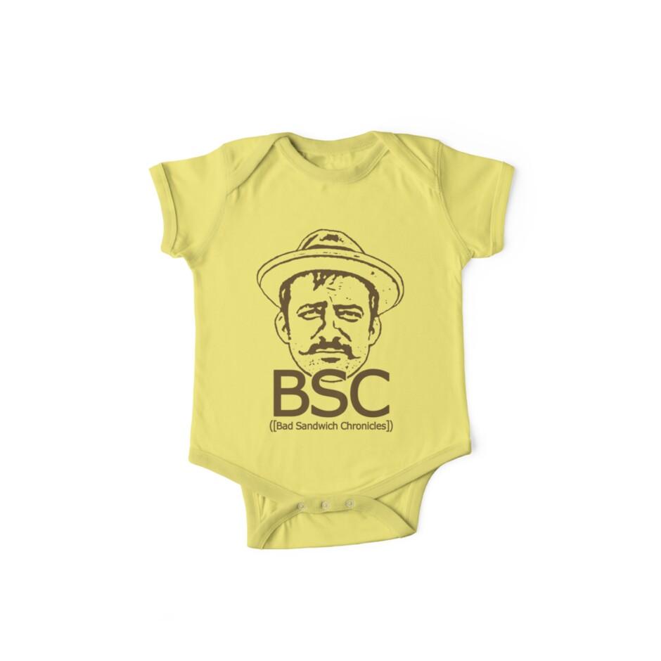 BSC T #3 by SleepySmile