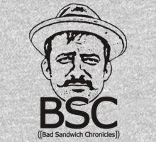 BSC T #2