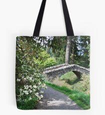stone bridge Tote Bag
