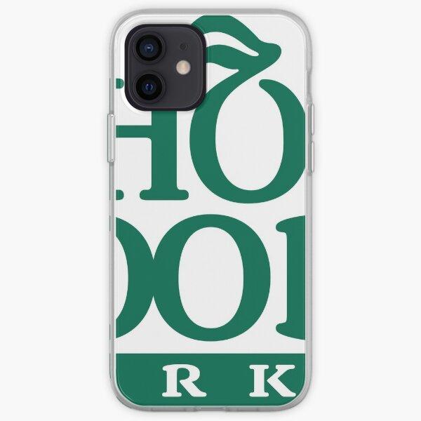 wholeFoods iPhone Soft Case