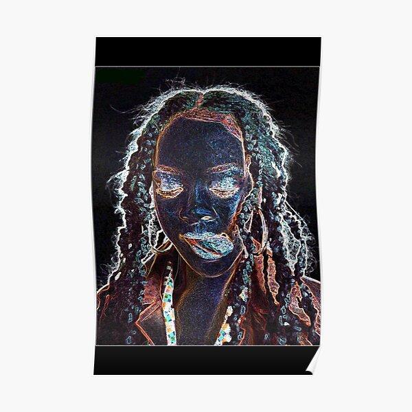 Rihanna Modifier Poster