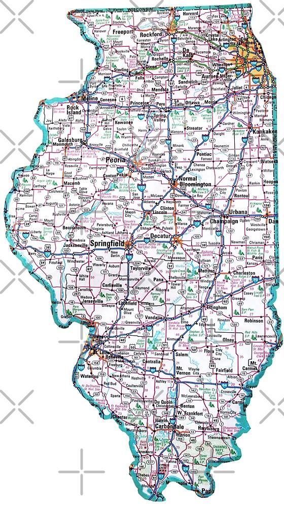 Illinois Roadmap