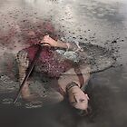 """Lady of the Lake"" by Raymond Kerr"