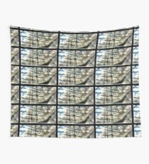 Cutty Sark 'ghosts' Wall Tapestry