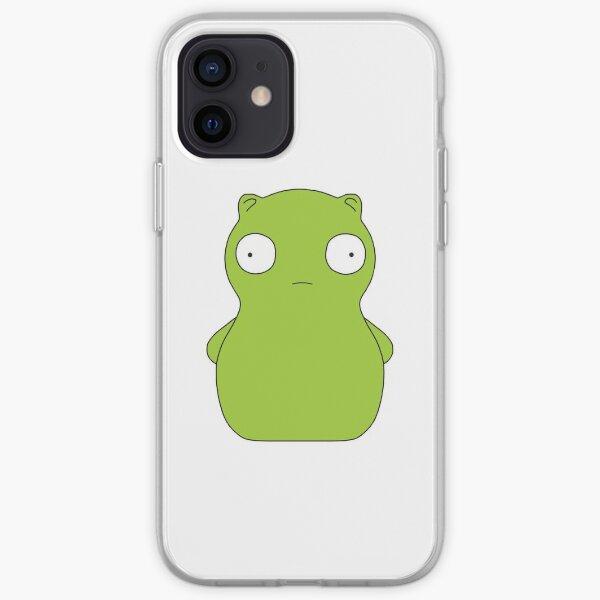 Kuchi Kopi iPhone Soft Case
