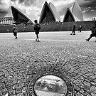 Heritage by Michael  Bermingham