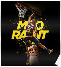 Ja Morant Poster