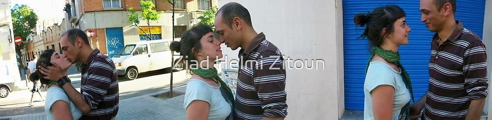 One Love by Ziad Helmi Zitoun