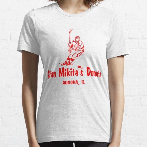 Stan Mikita Donuts Essential T-Shirt