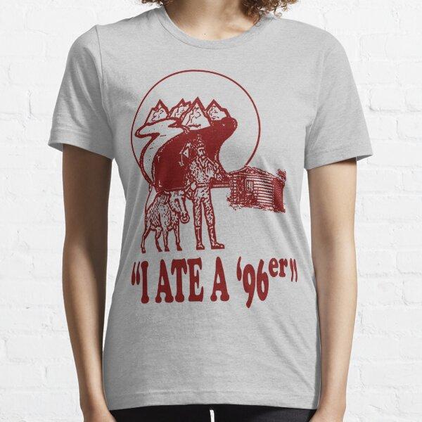I Ate A 96er Essential T-Shirt