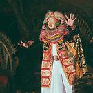 Dance  by areyarey