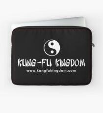 Kung-Fu Kingdom Laptop Sleeve