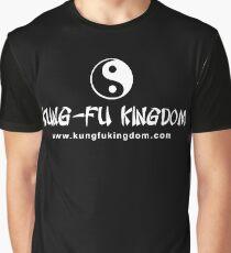 Kung-Fu Kingdom Graphic T-Shirt