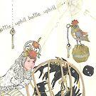 Uphill Battle - page 1 by scallyart
