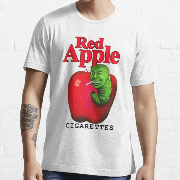 Red Apple Cigarettes Essential T-Shirt