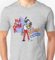 Jack Rabbit Slims Slim Fit T-Shirt