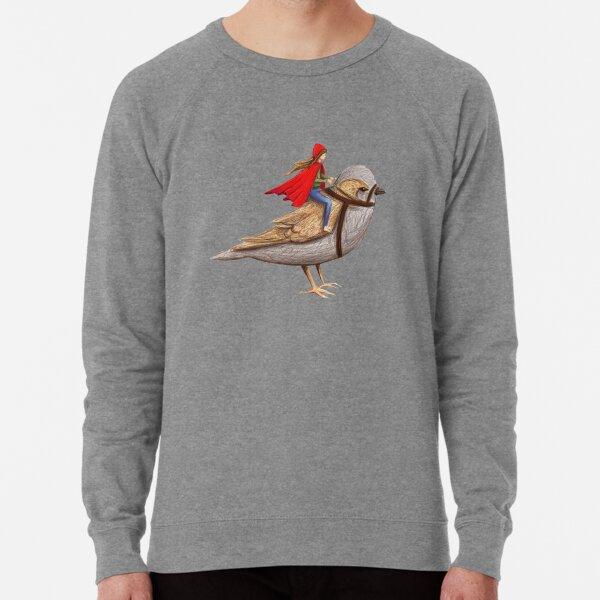 Sparrow Rider Lightweight Sweatshirt