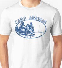 Camp Arawak Slim Fit T-Shirt