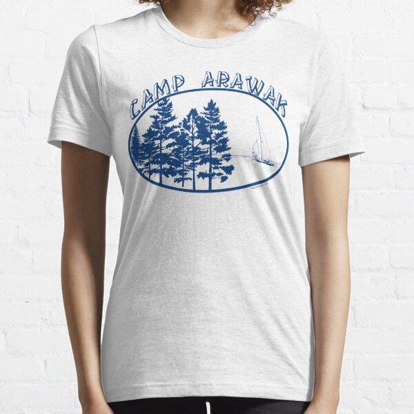 Camp Arawak Essential T-Shirt