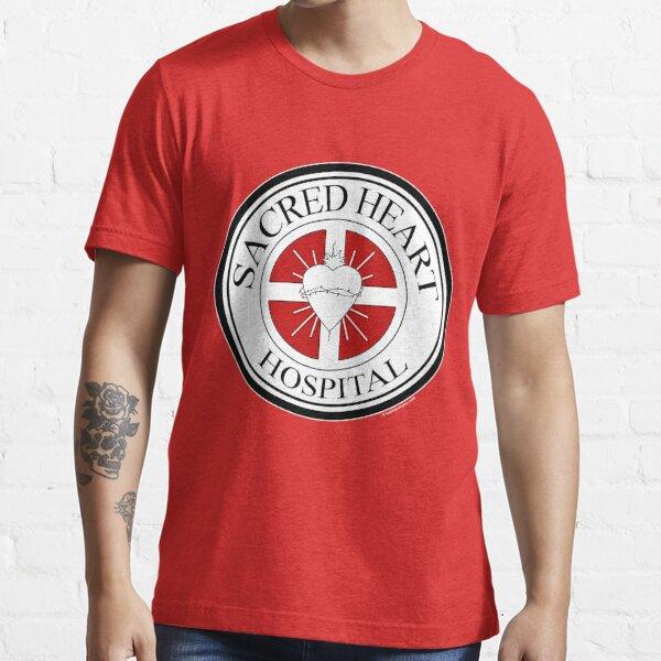 Sacred Heart Hospital Essential T-Shirt