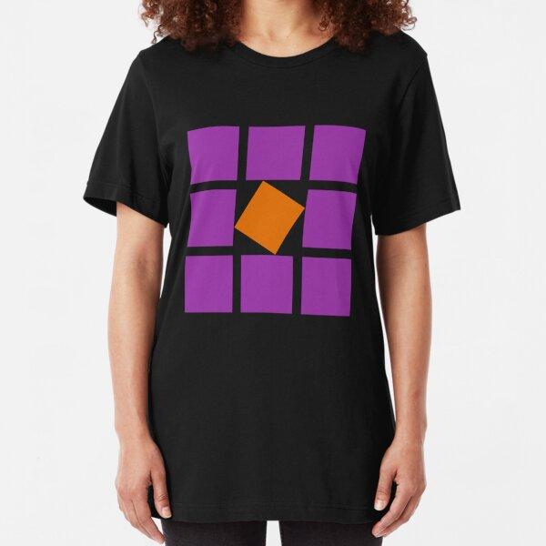 GOLDEN BOY - Kintaro Oe's Shirt Slim Fit T-Shirt