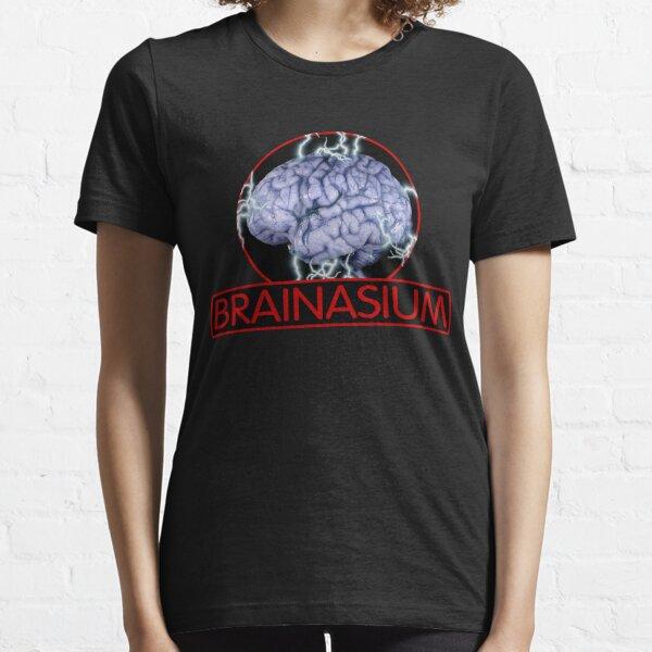 Brainasium  Essential T-Shirt