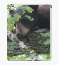 Sleeping Bear iPad-Hülle & Klebefolie