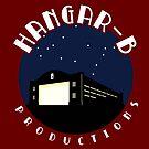 Round Hangar B Logo by HangarB