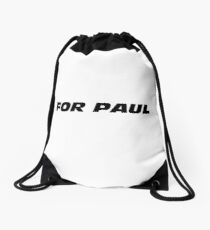 toretto drawstring bags redbubble 11 Fast and Furious fast and furious for paul drawstring bag