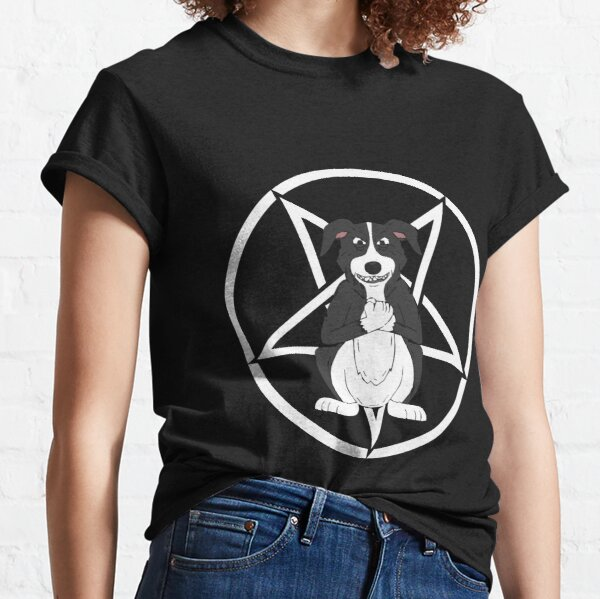 Mr. Pickles - 07 Classic T-Shirt