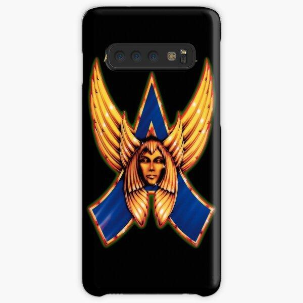 Angel Samsung Galaxy Snap Case
