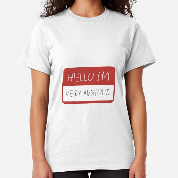 RHONDA First Name Women/'s T-Shirt Of Course I/'m Awesome Ladies Tee