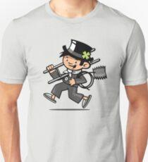 chimney-sweep Unisex T-Shirt
