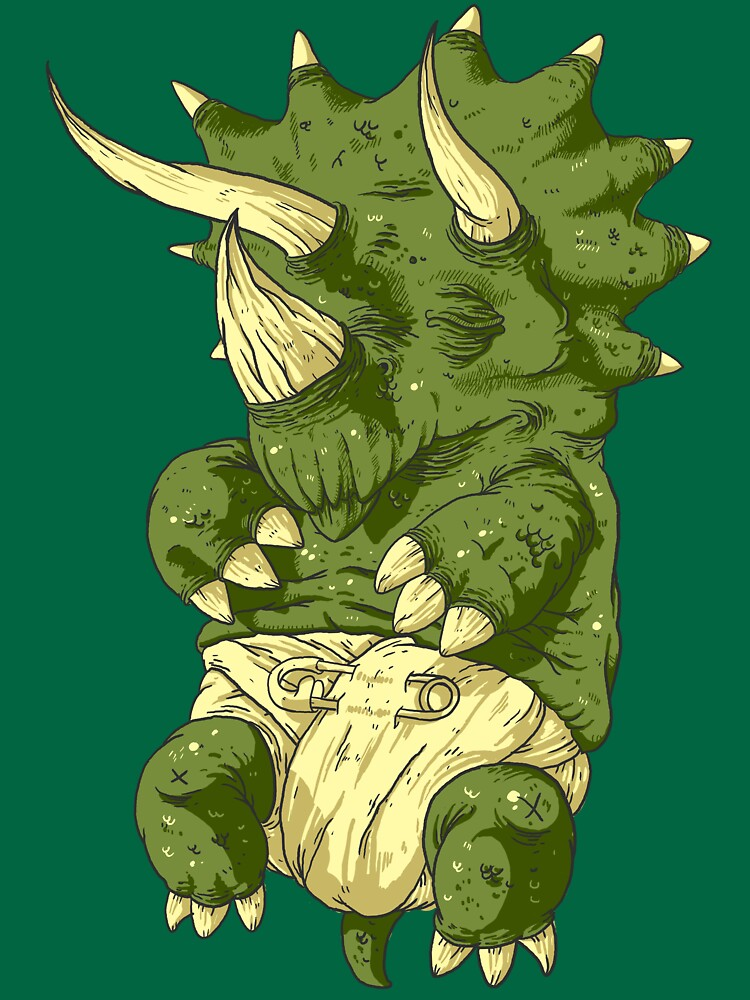 babysaurus | Unisex T-Shirt