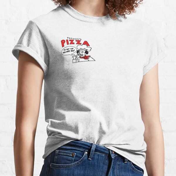 Pannuci's Pizza Classic T-Shirt