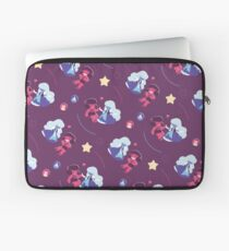 Ruby & Sapphire Laptop Sleeve