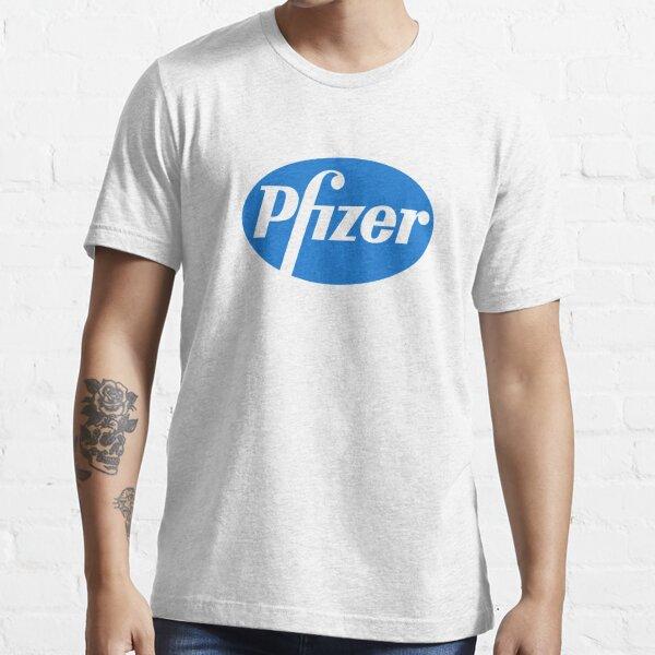 Pfizer Merchandise Essential T-Shirt
