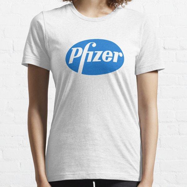 Mercancía de Pfizer Camiseta esencial