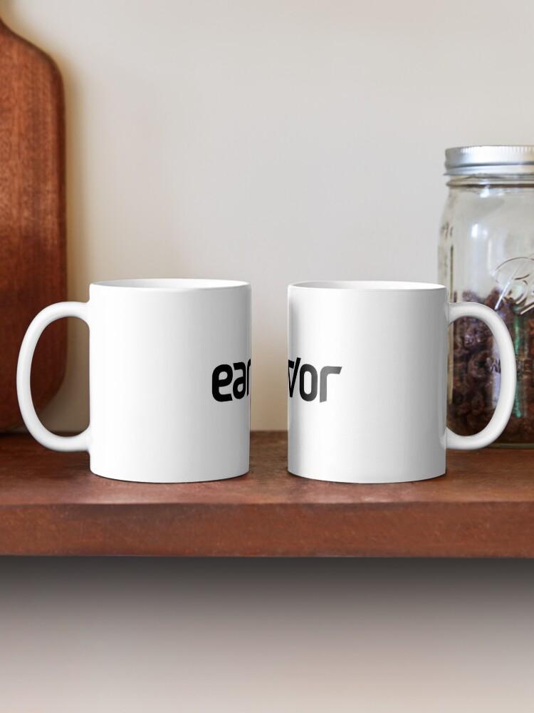 Alternate view of Earflavor Music Promoters Classic Logo Mug