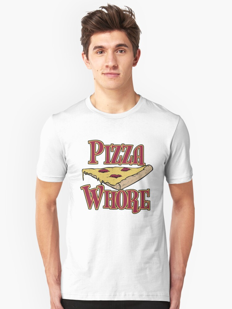 Pizza Whore by popularthreadz