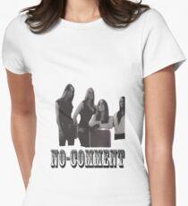 No-Comment  T-Shirt
