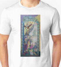 Opening of Scally Art - Mural T-Shirt