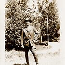 Granddad Kempton by kayzsqrlz