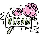 VEGAN by nevhada